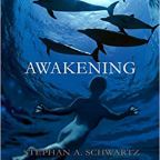 Interview with Stephan Schwartz on his Novel 'Awakening', Remote Viewing, ET and PSI